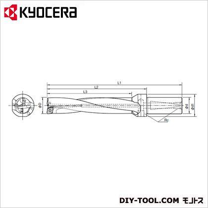 京セラ マジックドリル  S40-DRZ33165-12