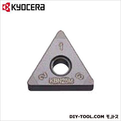 京セラ チップ TBX04362 (TNGA160404S01730MET KBN10M) 金工用アクセサリー 金工 アクセサリー