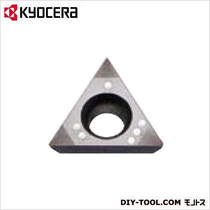 京セラ チップ TBX04950 (TPGB160308T00815ME KBN10M) 金工用アクセサリー 金工 アクセサリー