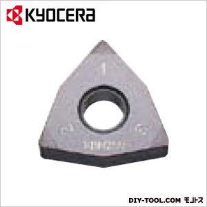 京セラ チップ TBY07202 (WNGA080404T01215ME KBN65M) 金工用アクセサリー 金工 アクセサリー