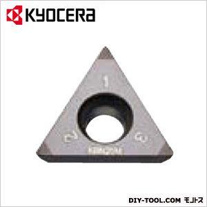 京セラ チップ TBZ05196 (TPGW160404T00815ME KBN25M) 金工用アクセサリー 金工 アクセサリー