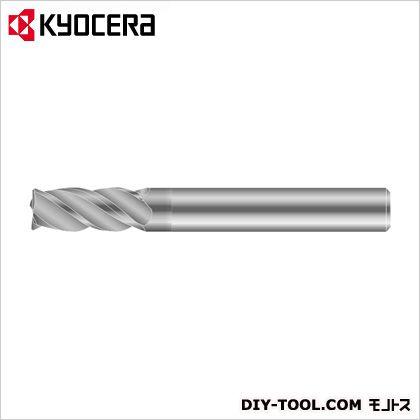 京セラ ソリッドエンドミル (4YECM100-220-10-C05) 金工用アクセサリー 金工 アクセサリー
