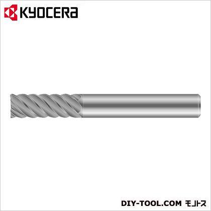 京セラ ソリッドエンドミル (6PGSM160-400-16) 金工用アクセサリー 金工 アクセサリー