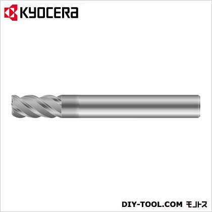 京セラ ソリッドエンドミル (5DEKM250-450-25) 金工用アクセサリー 金工 アクセサリー