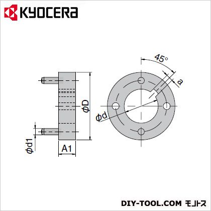 京セラ DR32-55  DR32-55