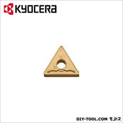 京セラ チップTJT05331 (SNMM150616PX CA5535) 10個