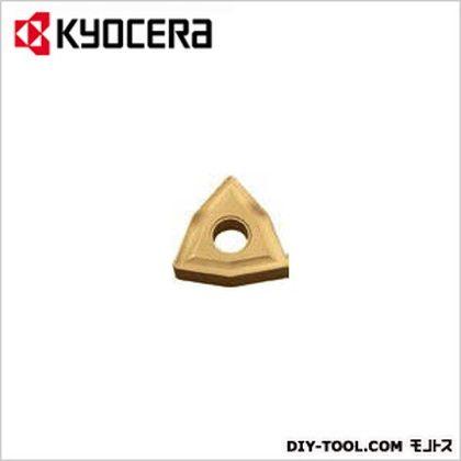 京セラ チップ TWE00222 (DCGT0702003FR-U KW10) 10個