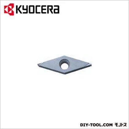 京セラ チップ TWE07136 (VNGR0610-20 KW10) 5個