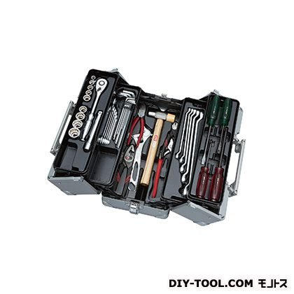 KTC 工具セット(インダストリアルモデル) (SK4410WM) ケイティシー 工具セット 工具セット