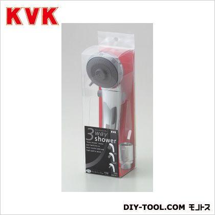 KVK 3wayシャワーヘッド  PZ980