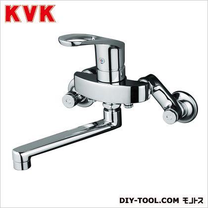KVK シングルレバー式混合栓 KM5000WT