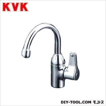 KVK 立水栓(単水栓) 幅×奥行×高さ:40×174×240mm K103GT