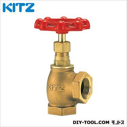 KITZ 青銅製グローブバルブ (CA1.1/2B[40A])