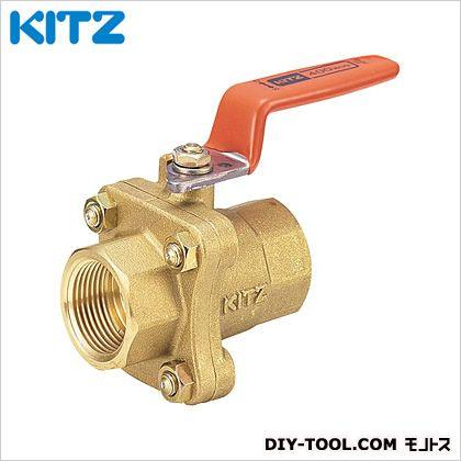 KITZ 黄銅製Tボール・スプリット型 (TM1.1/2B[40A])