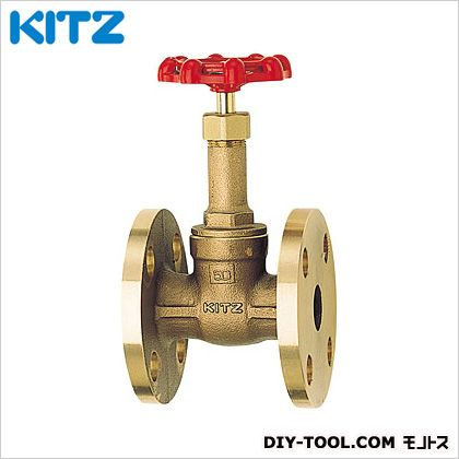 KITZ 青銅製ゲートバルブ (LB1.1/2B[40A])
