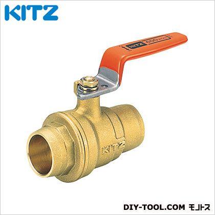 KITZ 黄銅製Tボールバルブ (CTH2B[50A])
