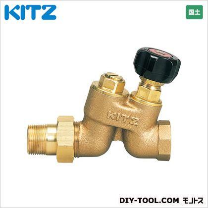KITZ 青銅製定流量弁 (BS15A[20×15]-17.5L/MIN.)