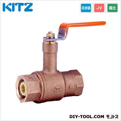 KITZ 鉛フリー青銅製ボールバルブ (TLNH2B[50A])