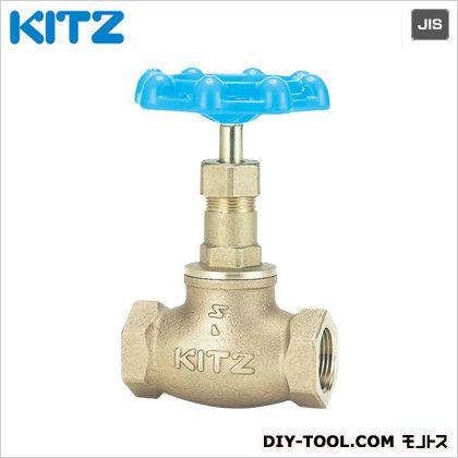 KITZ 給水用青銅製グローブバルブ (JN1.1/4B[32A])