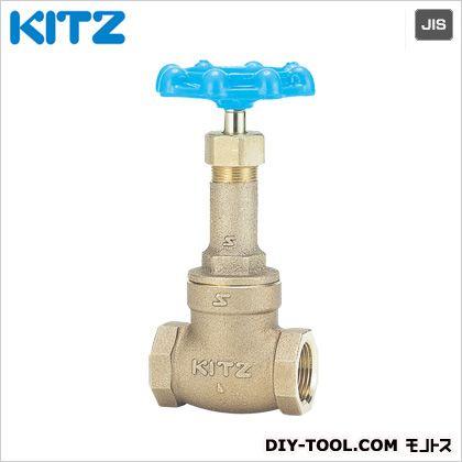 KITZ 給水用青銅製ゲートバルブ (MN2.1/2B[65A])