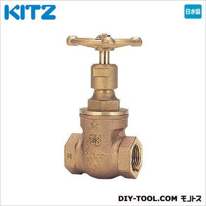 KITZ 給水用青銅製ゲートバルブ (WN40A)