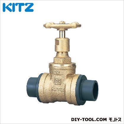 KITZ 給水用青銅製ゲートバルブ (WVWN20A)