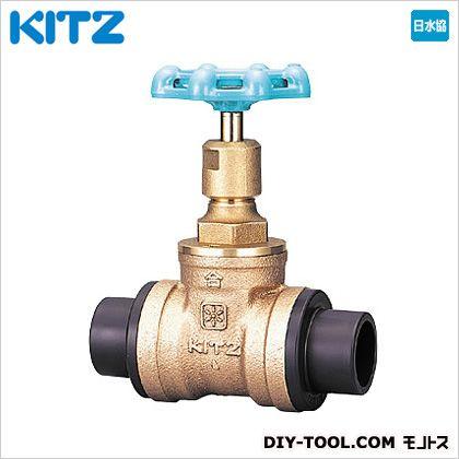 KITZ 給水用青銅製ゲートバルブ (WVKN25A)