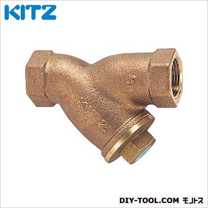 KITZ 給水用青銅製Y型ストレーナ (YNK2B[50A])