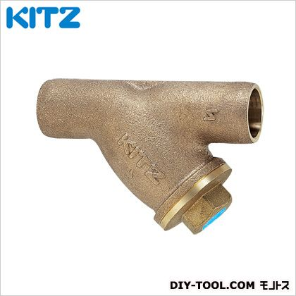KITZ 給水用青銅製Y型ストレーナ (CYNK1.1/4B[32A])