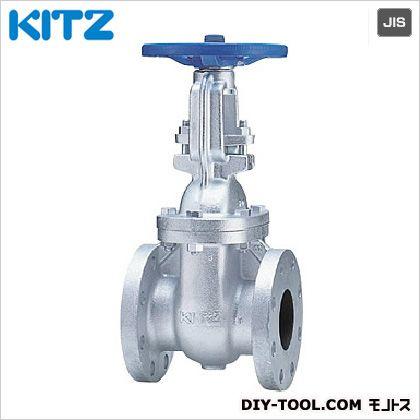 KITZ 鋳鉄製ゲートバルブ (10FCLU40A)