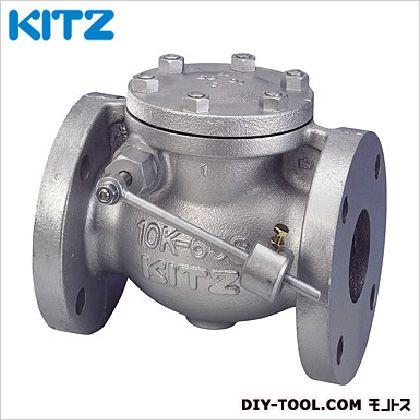 KITZ 鋳鉄製スイングチャッキバルブ  10FCOU-C50A