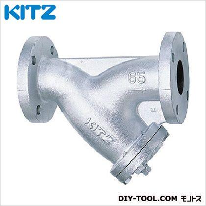 KITZ 鋳鉄製Y形ストレーナ (10FCYK25A)