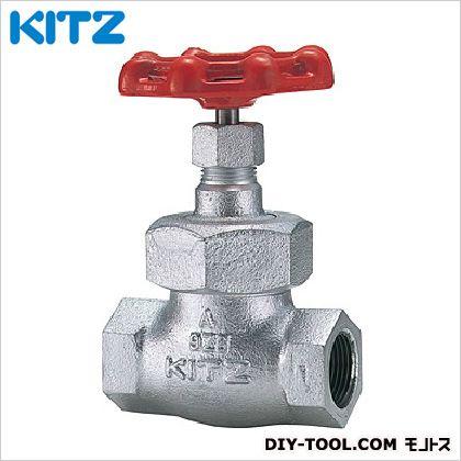 KITZ ダクタイル製グローブバルブ (16SP3/4B[20A])