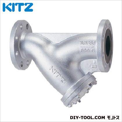 KITZ ダクタイル製Y形ストレーナ (16FDYB25A)