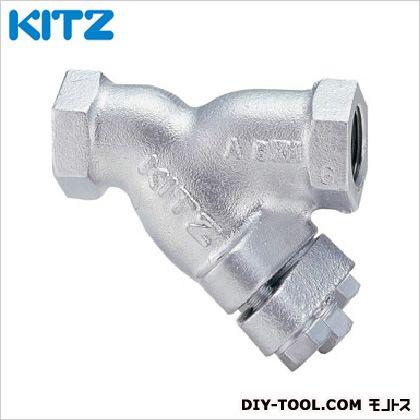 KITZ ダクタイル製Y形ストレーナ (20FDY1B[25A])