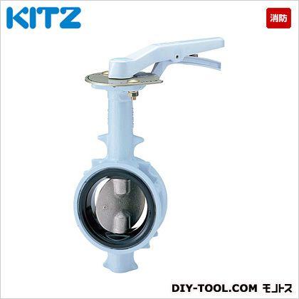 KITZ ダクタイル製バタフライバルブ ((F)10DJU50A)