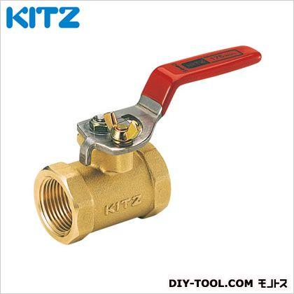 KITZ 黄銅製バタフライバルブ (FV1.1/2B[40A])