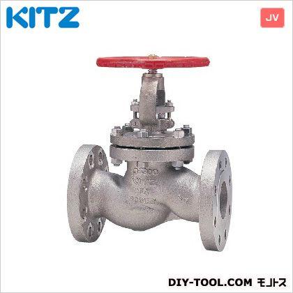 KITZ ステンレス製グローブバルブ (10UPAT20A)