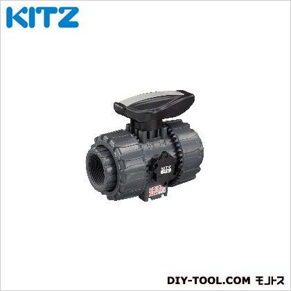 KITZ 樹脂製ボールバルブ (VTZ50A)