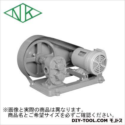 亀嶋鐵工所 ギヤロータリーポンプ モーター・エンジン連結型  KA-1S 3/4B 20A