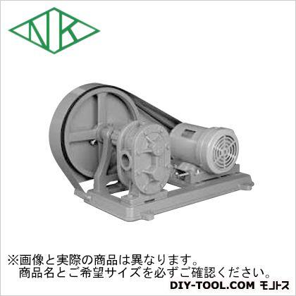 亀嶋鐵工所 ギヤロータリーポンプ モーター・エンジン連結型 ME-1S 1 B 25A