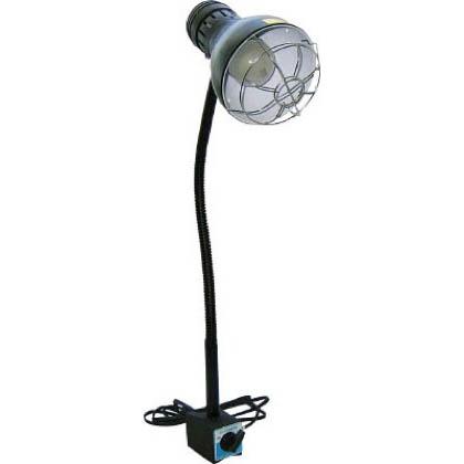 1台 LEDライトスタンド カネテック MEL2CLEDSH