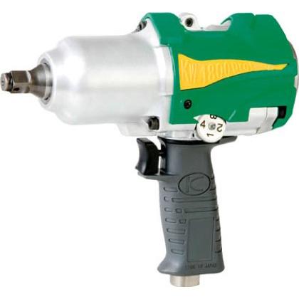 空研 1/2インチ超軽量エアーインパクトレンチ(12.7mm角) (KW-1800PROI) 1台