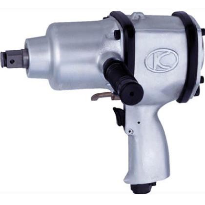 空研 3/4インチSQ中型エアインパクトレンチ(19mm角)  KW20PI 1 台