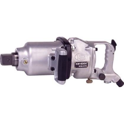 空研 1-1/2インチSQ超軽量大型インパクトレンチ(38mm角) 245 x 580 x 170 mm KW-5000G