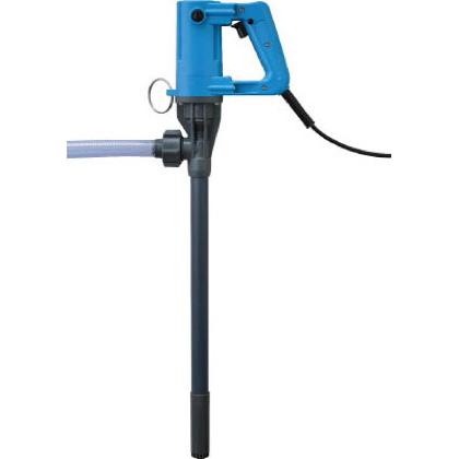共立機巧 KUK 電動式ミニハンディポンプ(PP製) 1台 HP601  HP601 1 台