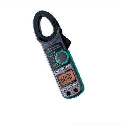 共立電気計器 交流電流・直流電流測定用クランプメータ  KEW2046R