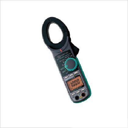 共立電気計器 交流電流・直流電流測定用クランプメータ (KEW2056R)