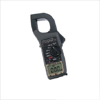 共立電気計器 漏れ電流・負荷電流測定用クランプメータ (MODEL2412)