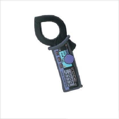 共立電気計器 漏れ電流・負荷電流測定用クランプメータ  MODEL2432